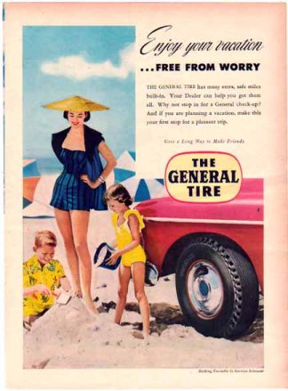 Tire Ads
